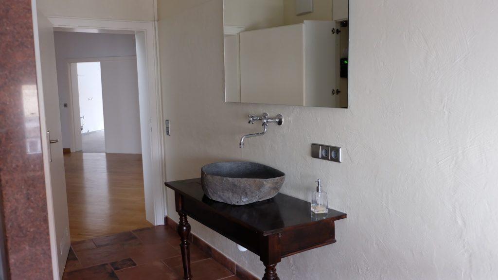Wohnung in Landau