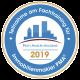 Emblem 2019 - PMA® Fachtraining für Immobilienmakler (groß)